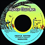 Kenny Knots The People Rhythm