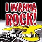 Living Colour I Wanna Rock Compilation Vol. 3