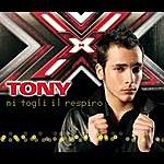 Tony Mi Togli Il Respiro (Single)