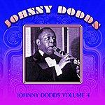 Johnny Dodds Johnny Dodds Volume 4