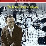 Renato Carosone The Italian Song: The Best Of Renato Carosone Volume 1 - Recordings 1950- 1958
