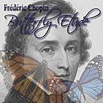 Frédéric Chopin Butterfly Etude