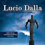 Lucio Dalla Un Uomo Solo Può Vincere Il Mondo (Single)