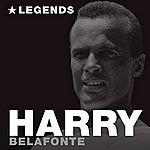 Harry Belafonte Legends