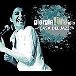 """Giorgia Giorgia Live Alla """"Casa Del Jazz"""""""