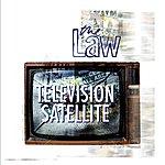 Law Television Satellite (4-Track Maxi-Single)