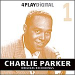 Charlie Parker A Night In Tunisia - 4 Track Ep