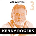 Kenny Rogers Me And Bobby Mcgee - 4 Track Ep