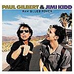 Paul Gilbert Raw Blues Power