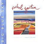 Rachel Garlin Big Blue Sky