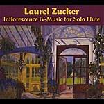 Laurel Zucker Inflorescence IV-Music For Solo Flute (2 CD Set)