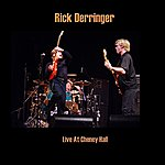 Rick Derringer Live At Cheney Hall