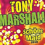 Tony Marshall Die Schöne Maid 2010 (3-Track Maxi-Single)