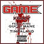The Game Krazy (Single)(Parental Advisory)