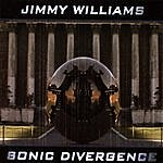 Jimmy Williams Sonic Divergence