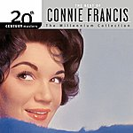 Connie Francis 20th Century Masters: The Millennium Collection: Best Of Connie Francis