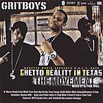 Grit Boys The Movement Mixed By Paul Wall (Parental Advisory)