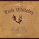 Rich Whiteley Ruby Fizz