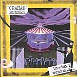 Graham Bonnet The Day I Went Mad...