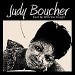 Judy Boucher Can't Be With You Tonight
