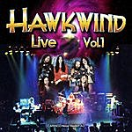 Hawkwind Live At The London Astoria - Vol. 1