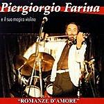 """Piergiorgio Farina """"romanze D'amore"""""""