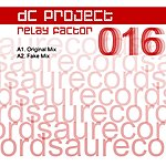 DC Project Relay Factor (2-Track Single)