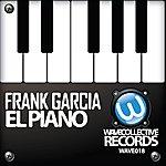Frank Garcia El Piano (Single)
