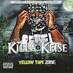 Killa Keise Yellow Tape Zone (Parental Advisory)