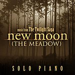 Larry Hall New Moon (The Meadow) From The Twilight Saga: New Moon