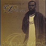 D'shon The Definition Of D'shon