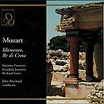 Gundula Janowitz Mozart: Idomeneo, Re di Creta