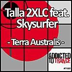 Talla 2XLC Terra Australis (2-Track Single)