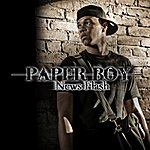 Paper Boy News Flash