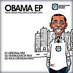 Frank Garcia Obama EP