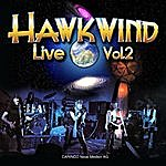 Hawkwind Live At The London Astoria - Vol. 2
