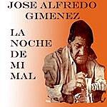José Alfredo Jiménez La Noche De Mi Mal