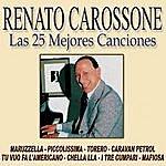 Renato Carosone Renato Carosone Las 25 Mejores
