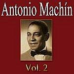 Antonio Machin Angelitos Negros