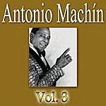 Antonio Machin Lo Mejor De Antonio Machin Vol.1