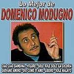 Domenico Modugno Lo Mejor De Domenico Modugno