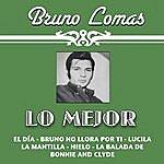 """Bruno Lomas Bruno Lomas """"lo Mejor"""""""