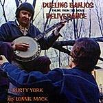 Rusty York Dueling Banjos