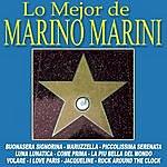 Marino Marini Lo Mejor De Marino Marini