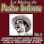 Pedro Infante Los Mejores Exitos De Pedro Infante