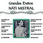 Nati Mistral Grandes Exitos Vol.2