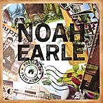 Noah Earle Postcards From Home