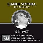 Charlie Ventura Complete Jazz Series 1951 - 1953