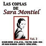 Sara Montiel Las Coplas De Sara Montiel Vol.2
