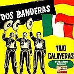 """Trio Calaveras Vintage México Nº 119 - Eps Collectors, """"dos Banderas: México - España"""""""